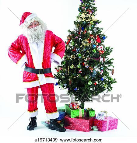 Beau Stock Photograph   Gift, Tradition, Christmas Day, Christmas Tree, Gifts,  Christmas