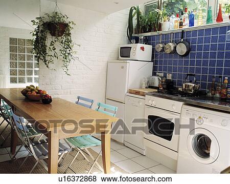 Images rang de appareils domestiques au dessous mur - Grand miroir a poser au sol ...
