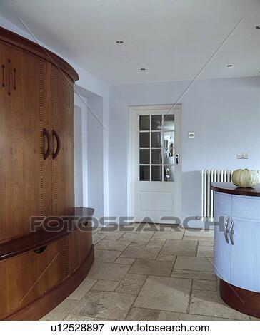 Immagine travertino mattonelle pavimento in moderno - Mattonelle pavimento cucina ...