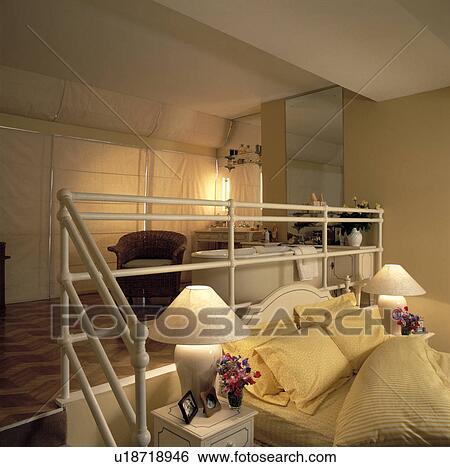 stock images of split level bedroom with ensuite bathroom victorian bedroom designs split level house additions