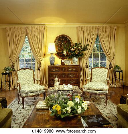 gelbe st hle wohnzimmer m belideen. Black Bedroom Furniture Sets. Home Design Ideas