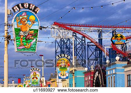 Www blackpool placer playa com