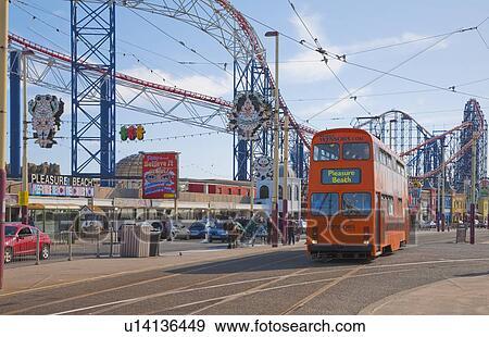 Venta Hotel, Blackpool, Blackpool, Inglaterra, Blackpool