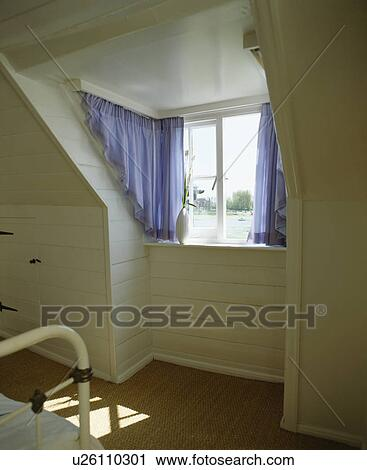 Dormer Window Curtain Rods Sidelight Curtain Rods