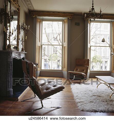 gepolsterte stühle für wohnzimmer | Möbelideen