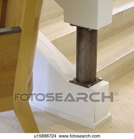 Stock foto close up van hippe trap u15896724 zoek foto 39 s fresco fotografie n beelden - Trap meubilair kind ...