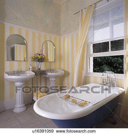 Badezimmer Tapete Werabweisend | Great Badezimmer Tapete Werabweisend Pictures Great Lampe