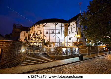 a history of the first staging of shakespeares macbeth at the old globe theatre in great britain At the playhouse: watching shakespeare's plays in  this article first appeared in in bbc history magazine' 'the  most renowned theatre, the globe.