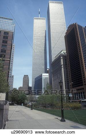 world trade centre ny espanol: