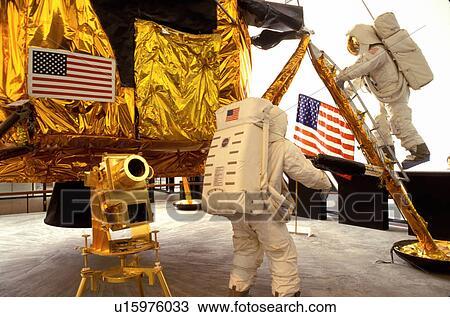 washington space museum apollo - photo #44