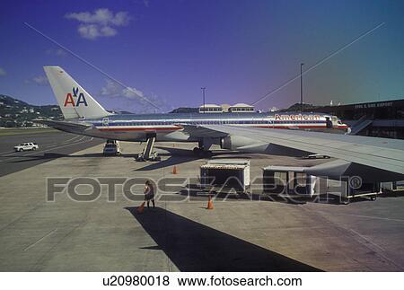 Airports - VIRGIN ISLANDS PORT AUTHORITY