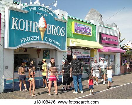 Ocean City Nj Food Stores