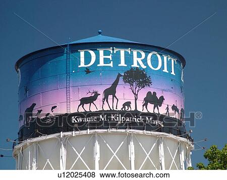Pictures Of Detroit Mi Michigan Motor City Royal Oak