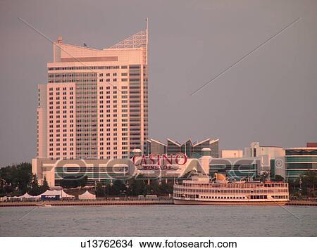 Casinos detroit mi senator casino carson city