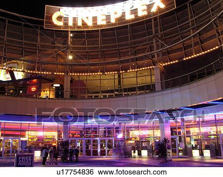 Orlando florida movie theater