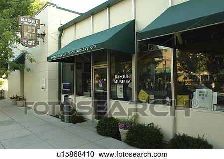 Stock Photography Of Boise Id Idaho Basque Museum And Cultural Center U15868410 Search