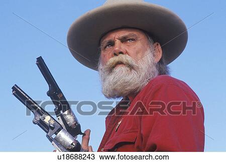 Old West Gunslinger Drawings Old West Gunslinger Drawing