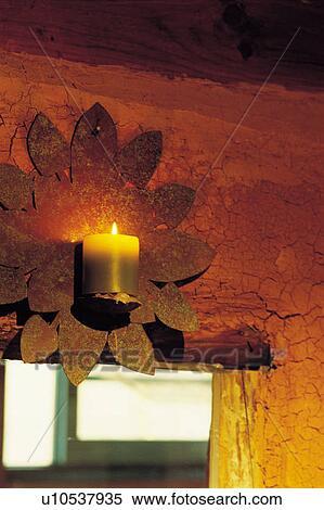 Banque d 39 image murs int rieur mur d corations - Affiches decoration interieure ...