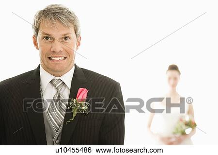 The Expression On The Bride 84