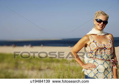 mures en trio sur plages