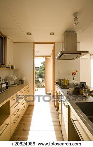stock bilder kueche u20824986 suche stockfotografie posterbilder bilder und foto clipart. Black Bedroom Furniture Sets. Home Design Ideas