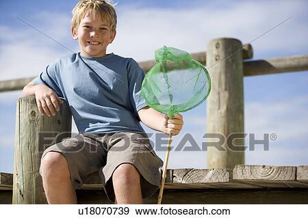 redes de pesca chicos follando
