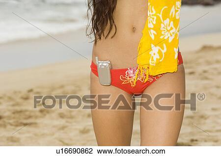 Bikini bottom clip art