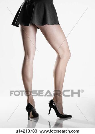 women skirts high heels - photo #46