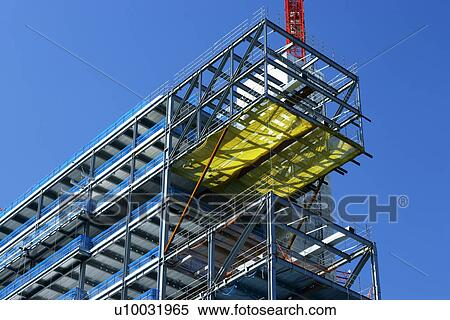 Colecci n de im gen acero modular estructura u10031965 - Acero modular precios ...