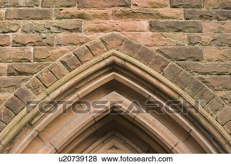 Architectural Features Architectural Feature