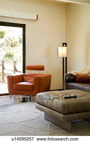 Foto Vida Moderna Sala Mob Lia U14595257 Busca De