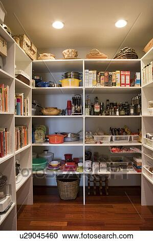 1 800 Car Cash >> Stock Photography of Pantry detail u29045460 - Search Stock Photos, Pictures, Wall Murals ...