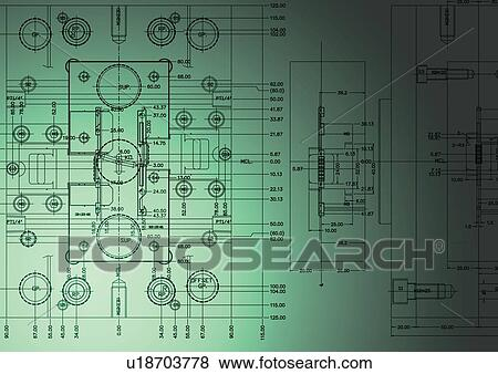 Pictures of blueprint planning computer aided design lay out picture blueprint planning computer aided design lay out plan blueprints malvernweather Choice Image
