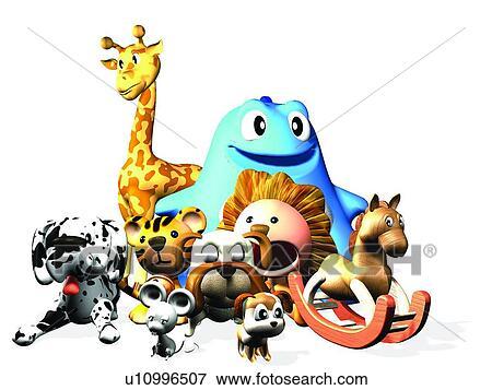 Immagine cartone animato carino animale giraffa 3d - Animale cartone animato immagini gratis ...