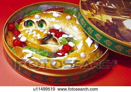 Stock fotograf weihnachten motive weihnachtsmotive essen weihnachtsschmaus weihnachten - Wandbilder kuchenmotive ...