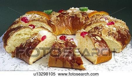 Stock bild weihnachten motive weihnachtsmotive essen weihnachtsschmaus weihnachten - Wandbilder kuchenmotive ...