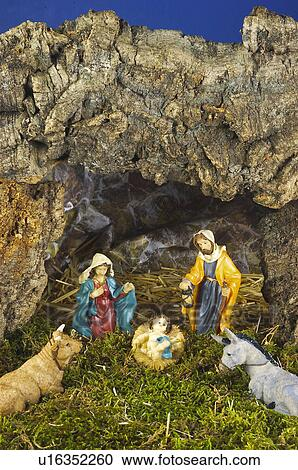 Stock Photography   Christmas, Motifs, Christmas Motifs, Christmas  Decorations, Ornaments, Nativity