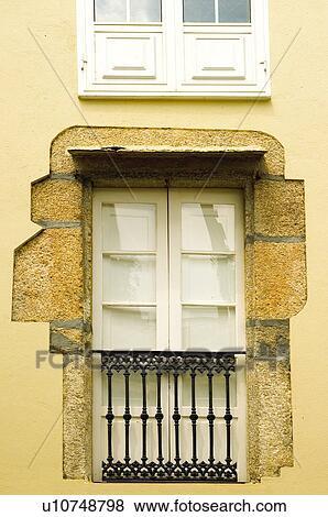 Immagini spagna spagnolo costruzione balcone - Finestra in spagnolo ...