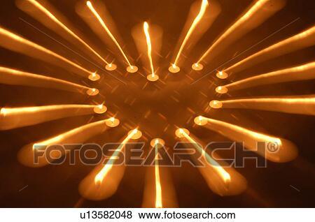 bilder kerzenschein licht herz kerze beleuchtung brennender kerze hintergrund u13582048. Black Bedroom Furniture Sets. Home Design Ideas
