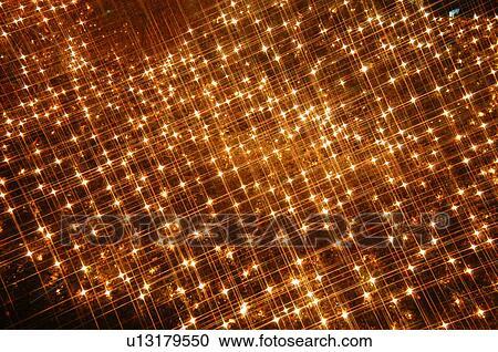 stock fotografie weihnachten hintergrund beleuchtung nacht nightview cityscape licht. Black Bedroom Furniture Sets. Home Design Ideas