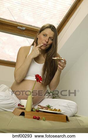 Les Aliments Conseills Chez La Femme Enceinte
