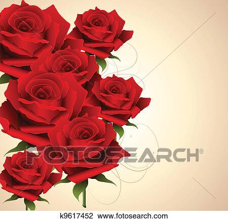 盛开的玫瑰花 周毅手工花卉图文教程图片