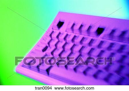 Colecci n de foto computadora ordenador teclado - Foto teclado ordenador ...