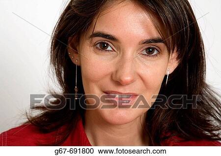 35 year old female