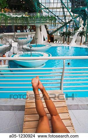 Caldea Spa Escaldes Engordany Andorra Picture A05 1230924