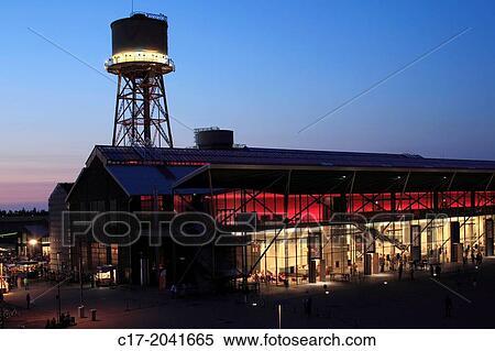 Stock Bild - D-Bochum,Westphalia, nordrhein-westfalen, NRW ...