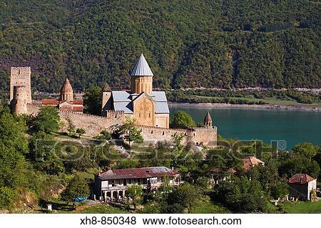 dating i Georgia Tbilisi