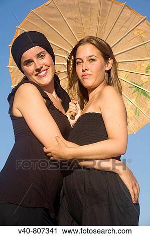 Archivio fotografico - persone v40-807341 - Cerca Archivi ... 5874952aff47