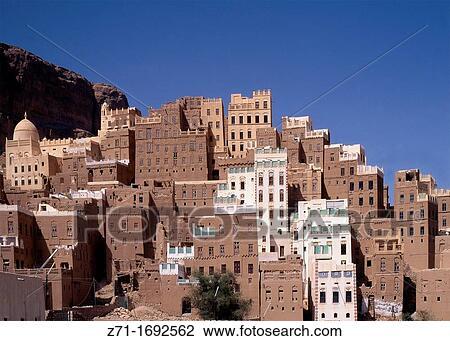 Hadramawt yemen