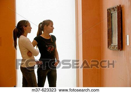 Adult gallery search